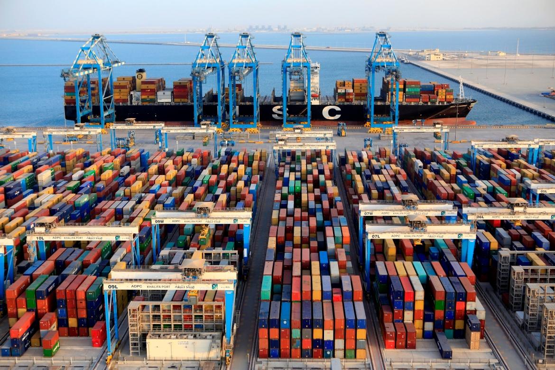 Khalifa-Port-Container-Terminal